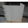 Safety Protection Aluminium Roller Shutter Door Vehicle Blind Door  4