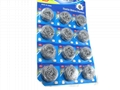 Kitchen Cleaning Ball Stainless Steel Scourer