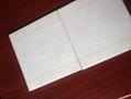 Fiberglass Battery Separator 2 Yellow Lines Insulation Paper 1