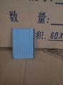 Composite Fiber Glass Battery Insulation