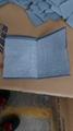 Composite Fiber Glass Battery Insulation Separators Sheet