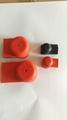 VRLA Rubber O-Ring/Valve/Cap (Lead Acid Battery Accessories)