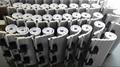 Emergency Truck Aluminum Roller Shutters Rolling Door 4