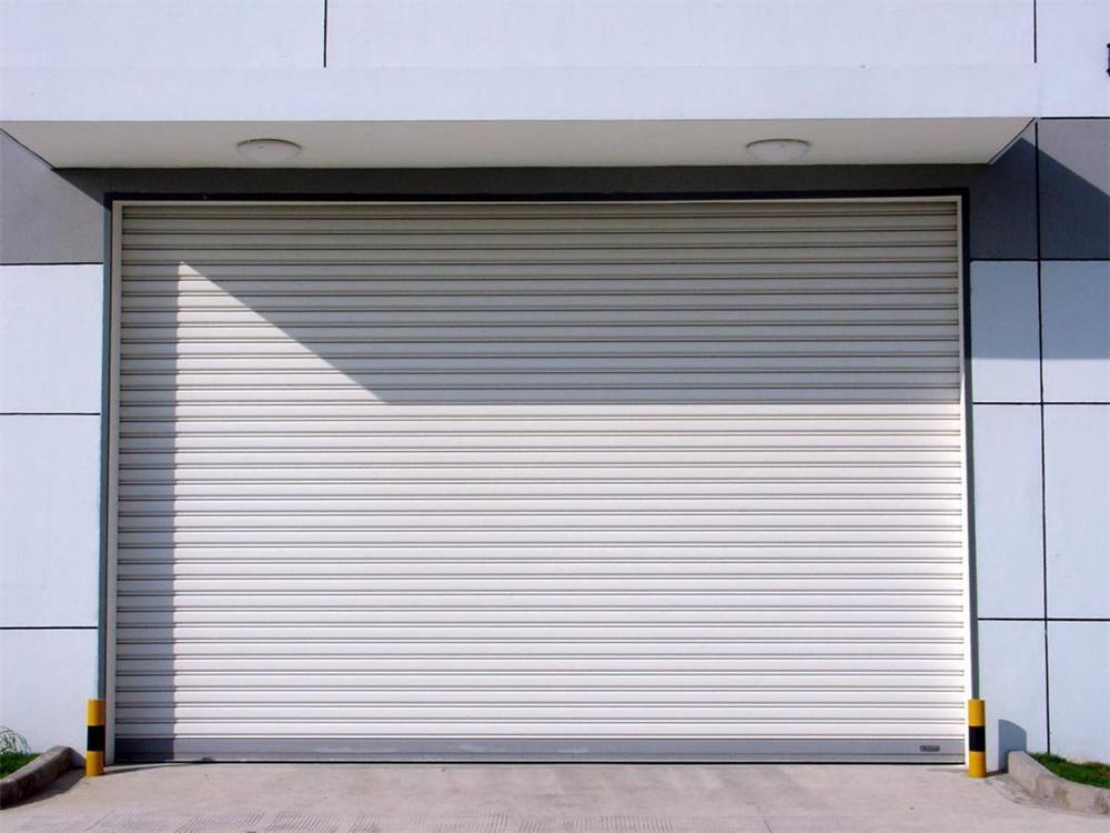 Cargo Truck Blinds Aluminum Shutters Roll up Door 6