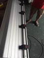 Automatic Aluminium Roller Shutter for Special Vehicles