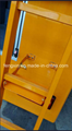 Top Aluminium Retractable Roller Shutter Roll Up Door  4