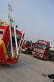 Fire Trucks Aluminium Roller Shutter Special Emergency Vehicles