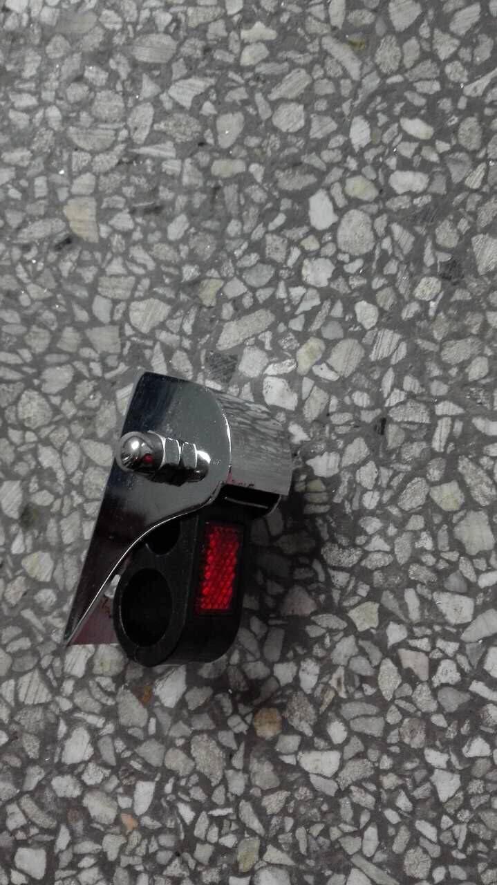 Accessories Aluminum Door (Fire Fighting Truck/Fire Vehicle) 2