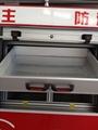 Accessories Aluminum Door (Fire Fighting Truck/Fire Vehicle)