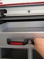 Fire Control Equipment Aluminum Rolling Shutter Door (Emergency Trucks) 6