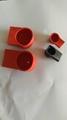 Rubber Valve/Cap safety valve used in VRLA Battery 4