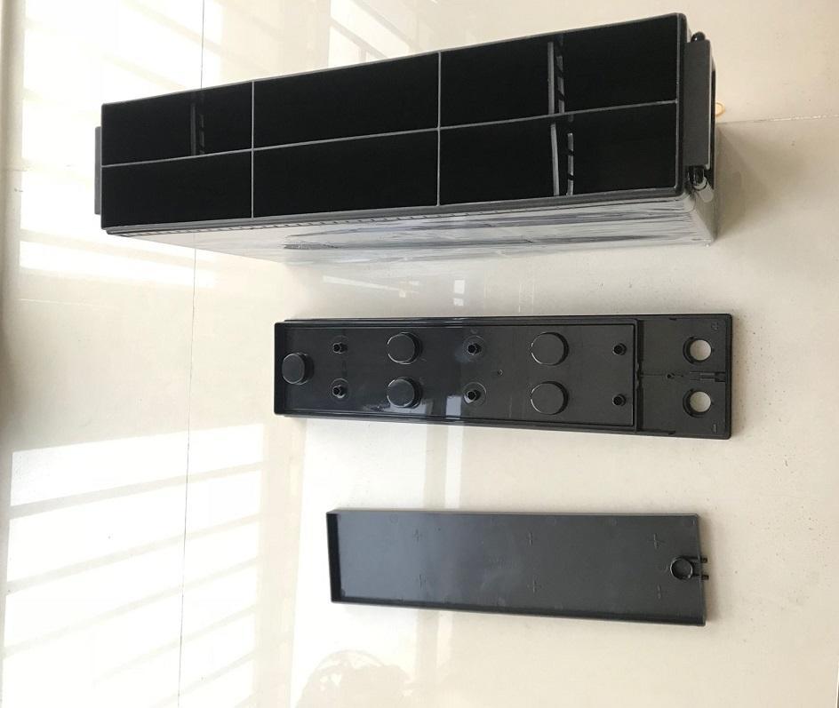 Rubber Valve/Cap used in VRLA Battery 5