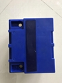 PP/ABS Material VRLA Battery Case
