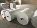 Lead Acid AGM Fiberglass Battery Separator Composite Separ ator AGM SEPARATOR  5