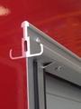 Fire Control Equipment Aluminium Alloy Roll-up Door 2