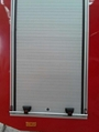 Truck Aluminum Rolling Shutter Fire Proofing Roll-up Doors