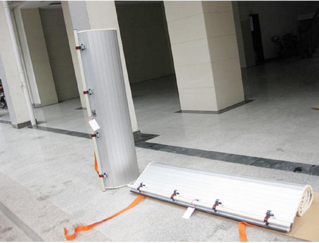 Aluminum Roller Shutter for Truck/Vehicle  2