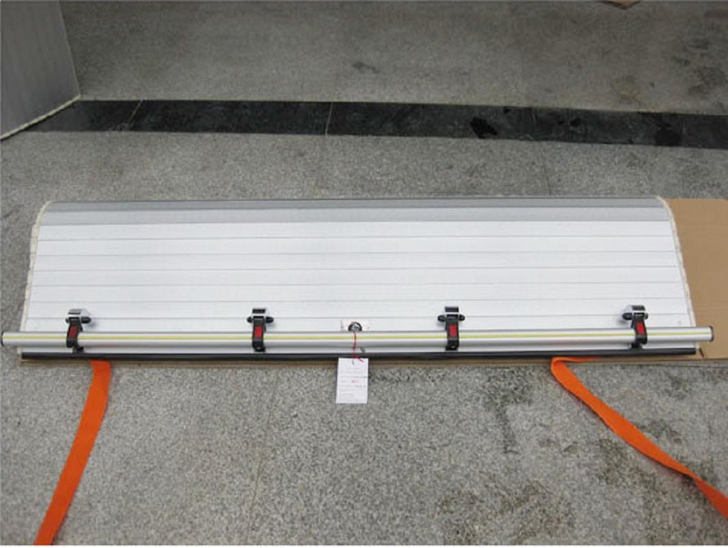 Aluminum Roller Shutter for Truck 3