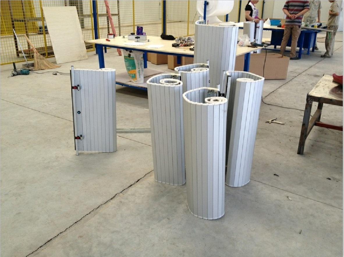 Aluminum Roller Shutter for Truck/Vehicle  4