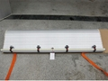 Emergency Truck Aluminum Alloy Rolling Shutter Roll up Door 4
