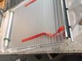 Aluminum Roll up Doors for Trucks/Vehicles