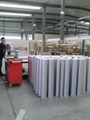 Truck Aluminum Roller Shutter Door/ Cargo Rear Slide Door Curtain