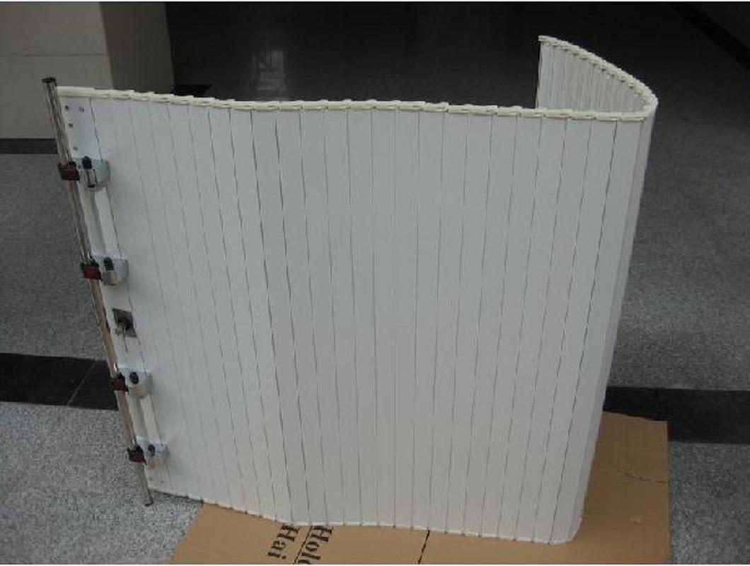 Truck Aluminum Roller Shutter Door/ Aluminium Rolling up Door 4