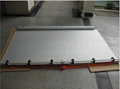 Firefighting Truck roll up doors/ Trailer Rolling Shutter Blind 2