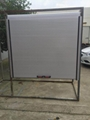 Rolling Door with Remote Control/Slider