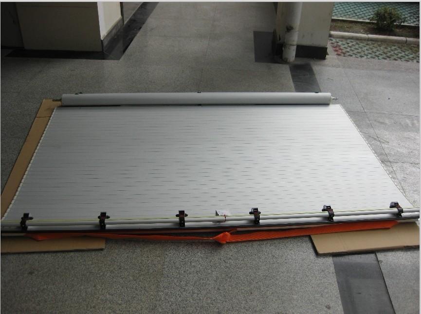 Good Quality and Security Roller Shutter/Roller Shutters/Truck Door /Rollup Door 4
