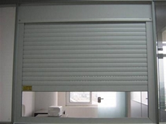 Security Roller Shutter/Roller Shutters/Rolling Shutters/Rolling Door