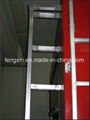 Fire Fighting Truck Parts Accessories Aluminium Extension Ladders 1