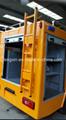 Fire Fighting Truck Parts Accessories Aluminum Ladder Pallet 2