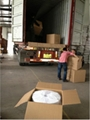 Fibreglass Wool AGM Separator for Sealed Lead Acid Battery 3