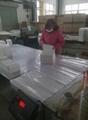 Fibreglass Wool AGM Separator for Sealed Lead Acid Battery