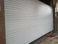Cargo Truck Blind Aluminum Shutter Blade Roller Shutter Windows 3