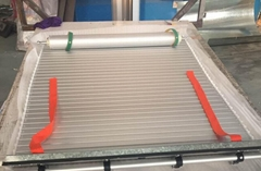 Firefighting Truck Roll-up Doors for Emergency Truck /Rescue Truck/Vehicle