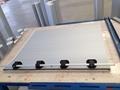 Spring Aluminum Garage Roller Shutter Doors Window Shutter 2