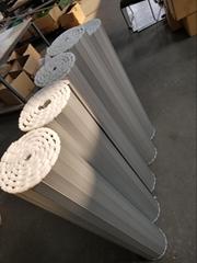 Latest Design Roller Shutter /Roller Shutter Door /Shutters /Fire Truck Door