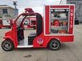 Selling truck roll up door aluminum roller shutter for variour vehicles