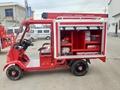 Trailer Aluminum Roll up Door Rolling Door for Vehicles Trucks 3