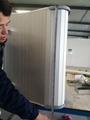 Fire Control Equipment Aluminum Rolling