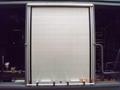 Fire Control Equipment Aluminum Rolling Shutter Door Emergency Trucks