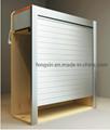 Kitchen Roller Shutter/Cabinets Roller Door/Home Furniture Door 1