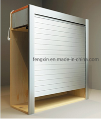 Kitchen Roller Shutter/Cabinets Roller Door/Home Furniture Door