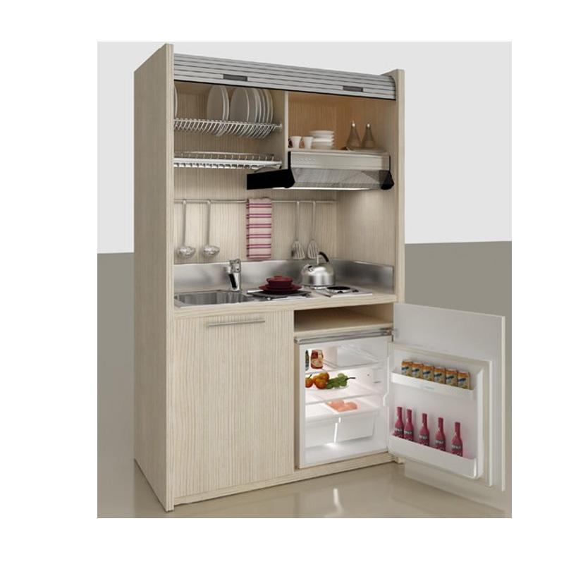 Kitchen Roller Shutter/Cabinets Roller Door/Home Furniture Door 4