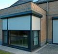 Good Quality and Security Roller Shutter/Roller Shutters/Rolling Shutters/Rollin 1