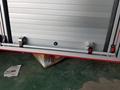 Emergency Truck Roll up Door Cargo Slide Door Blind 2