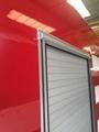 Fire Truck Aluminum Roller Shutter Rolling Blind