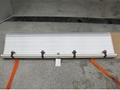 Aluminum Rolling Shutter for Fire Vehicles Trailer Blind Door
